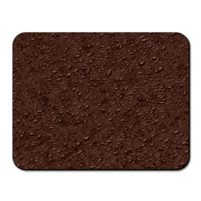 Коврик для мыши Коврик шоколадный