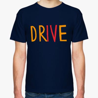 Футболка Drive 4