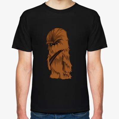 Футболка Little Chewbacca / Маленький Чубакка