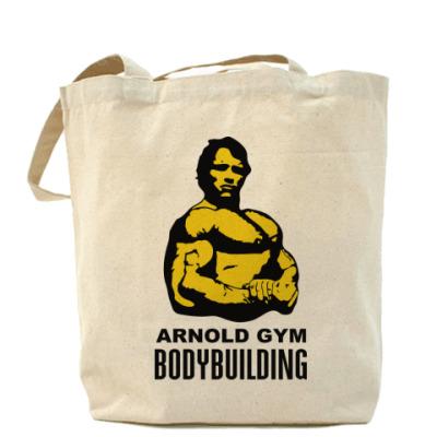 Сумка Arnold - Bodybuilding