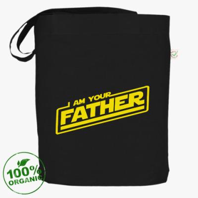 Сумка Я твой отец