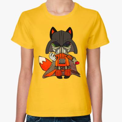 Женская футболка Fox STAR WARS