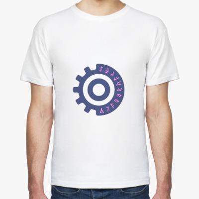 Футболка Белая футболка