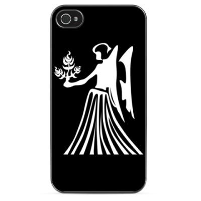 Чехол для iPhone Знаки зодиака: Дева