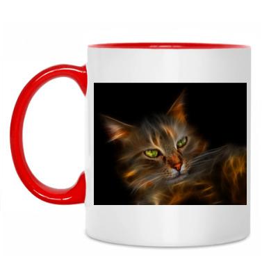 Кружка Cat