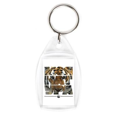 WWF. Моя натура - Тигр!