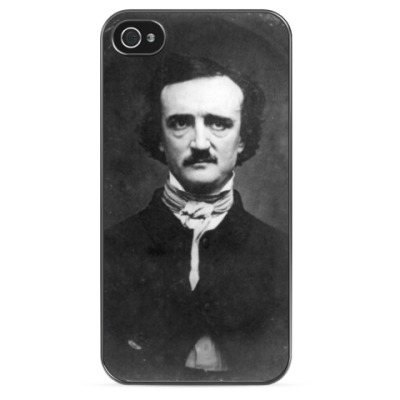 Чехол для iPhone Edgar Allan Poe