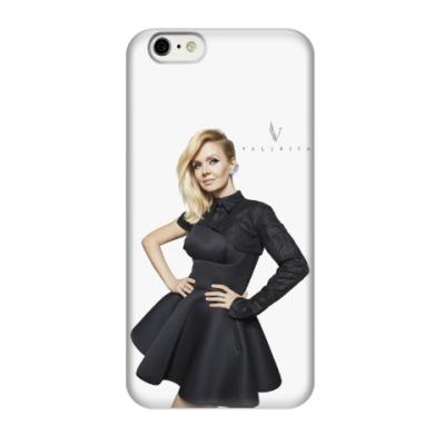Чехол для iPhone 6 Валерия (iPhone 6)
