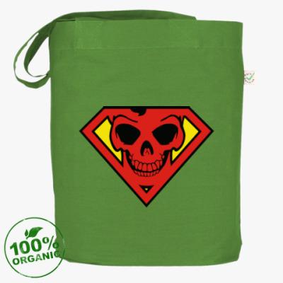 Сумка Skull Superman