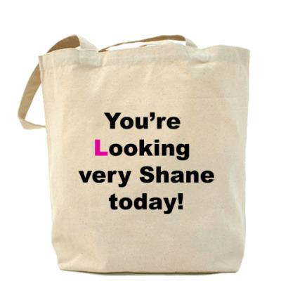 Сумка Shane