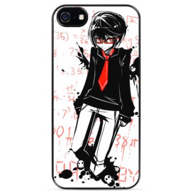 Чехол для iPhone Anime