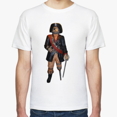 Футболка Пират