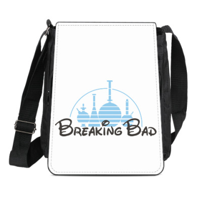 Сумка-планшет Breaking Bad Chemistry