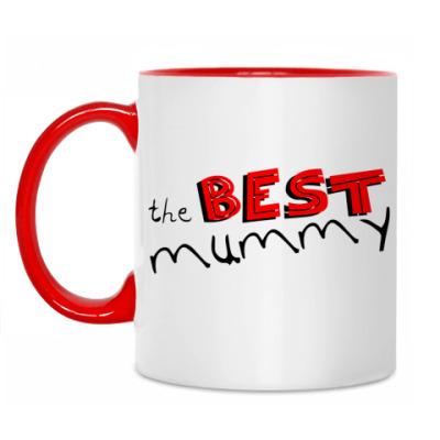Кружка Лучшая мама