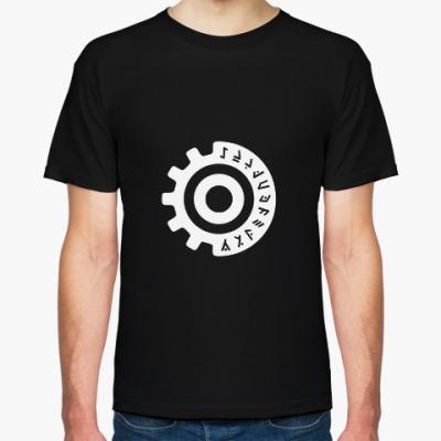 Футболка Чёрная футболка