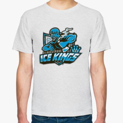 Футболка Ice Kings