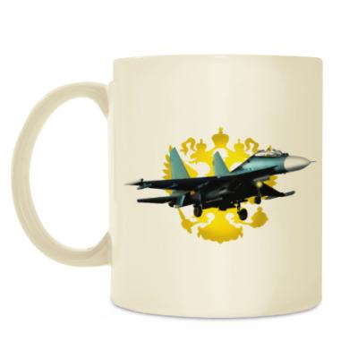 Кружка Су-27
