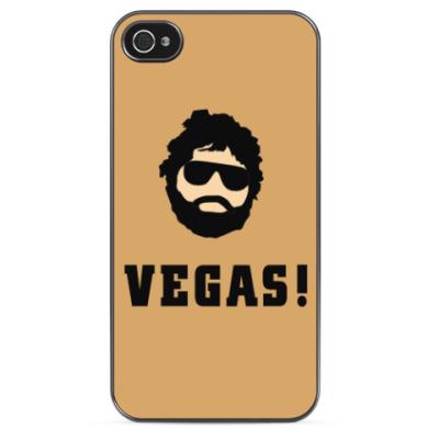 Чехол для iPhone VEGAS