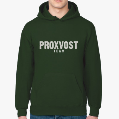 Толстовка худи Proxvost Team