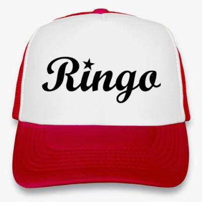 Кепка-тракер Кепка Ringo