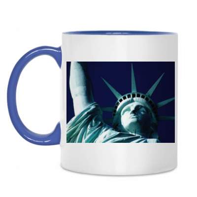 Кружка Liberty