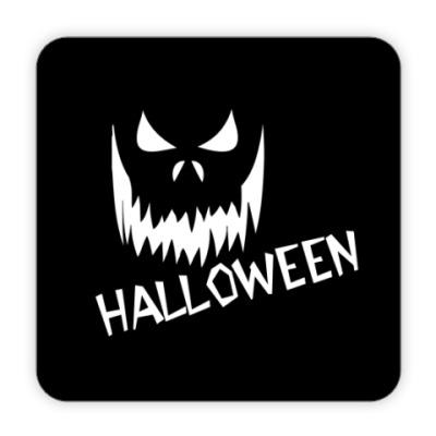 Костер (подставка под кружку) Зомби-Хэллоуин