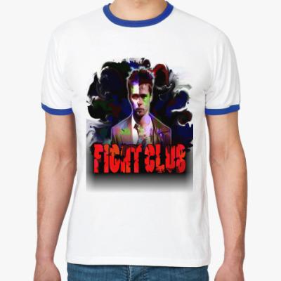 Футболка Ringer-T Fight club