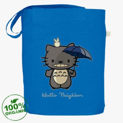 Сумка Hello Totoro