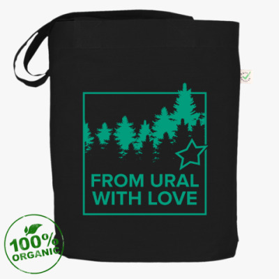 Сумка From Ural With Love
