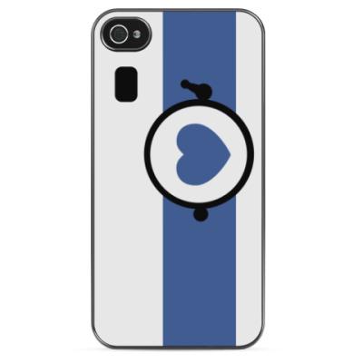 Чехол для iPhone Фотокамера