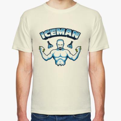 Футболка Iceman