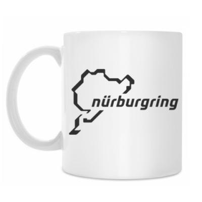 Кружка Nurburgring