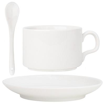 Кофейная чашка (набор) Logo