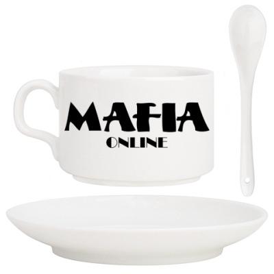 Кофейный набор Кофейная чашка (набор) Logo