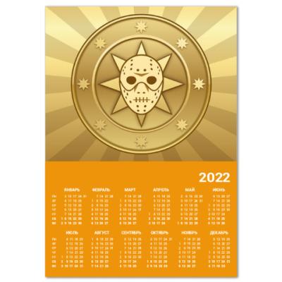 Календарь Leprocoin