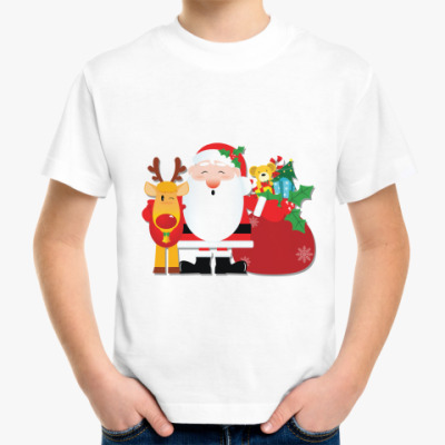Детская футболка Детская футболка
