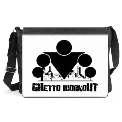 Сумка Ghetto Workout