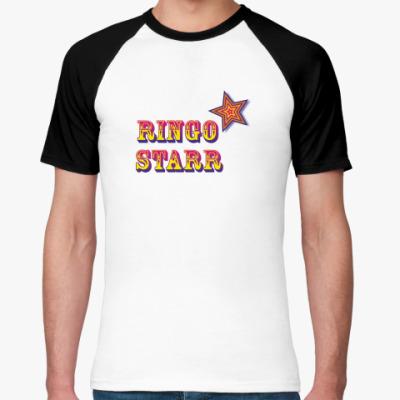 Футболка реглан Ringo Country