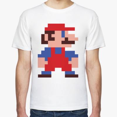 Футболка Mario