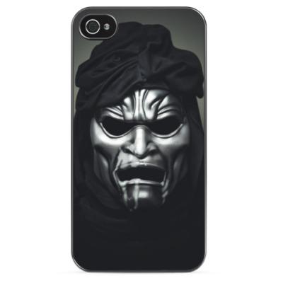 Чехол для iPhone 300 спартанцев