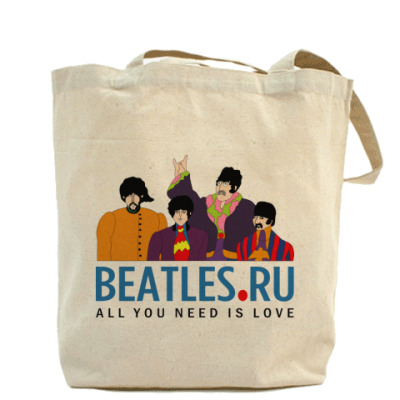 All You Need Is Love (сумка)
