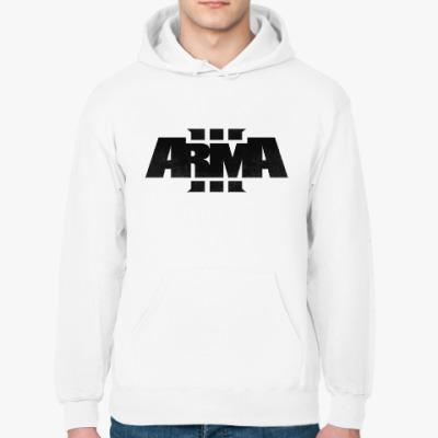 Толстовка худи ARMA 3