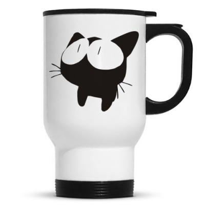 Takkun, аниме-кошка
