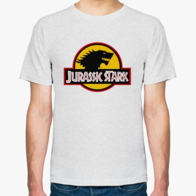 Футболка Jurassic Stark