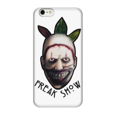 Чехол для iPhone 6/6s Freakshow horror clown