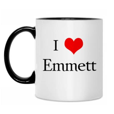 Кружка Emmett