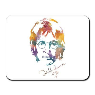 Коврик для мыши The Beatles - John Lennon