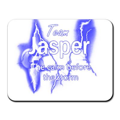 Коврик для мыши team Jasper