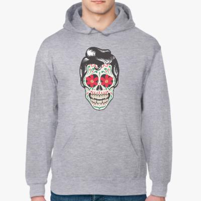 Толстовка худи Skull Boy