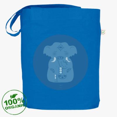Сумка Animal Zen: E is for Elephant